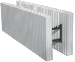 Insulated Concrete Block